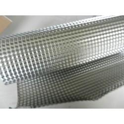 Tôle aluminium estampée