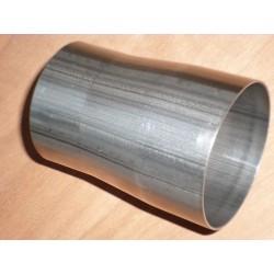 Adaptateur conique inox 304 L