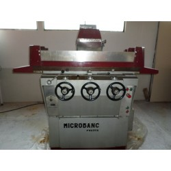 Rectifieuse MICROBANC
