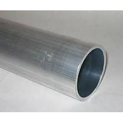 Tube aluminium 6060 Diam. 20