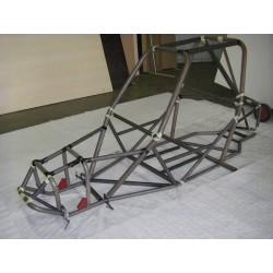 Kit tubes pour construction cross car & sprint car