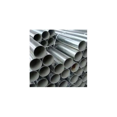 Tube acier 25CD4 - 25 CrMo4 Diamètre 18