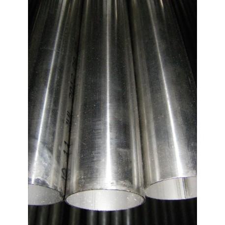 Tube inox 409 Diamètre 63,50