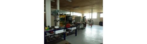 Atelier production