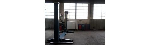 Atelier maintenance