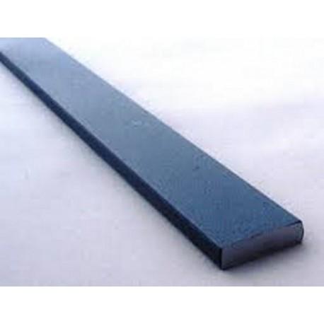 Fer plat noir acier 40 x 5 mm