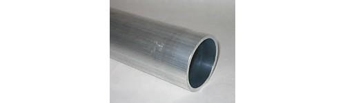 Tube Rond (Forme creuse) en ALUMINIUM