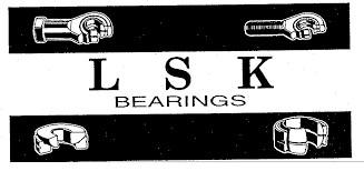 LSK Bearings